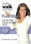 Leslie Sansone Walk Slim Fast & Firm 4 Really Big Miles