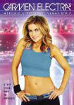 Carmen Electra Aerobic Striptease Vegas Strip