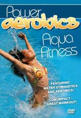Power Aerobics: Aqua Fitness DVD