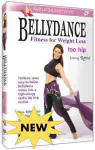Bellydance Fitness for Weight Loss with Rainia Too Hip