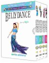 Bellydance Fitness for Weight Loss 4-Pk
