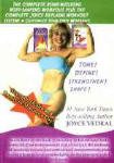 Joyce Verdral's Bone-Building Bodyshaping Workout