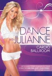 Dance with Julianne - Cardio Ballroom DVD
