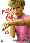 Punch and Firm Cardio Kickboxing with Lynn Hahn