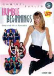 Christy Taylor Humble Beginnings Step and Hi/Lo Aerobics