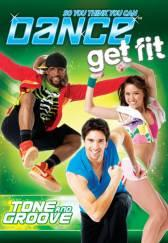 So You Think You Can Dance Get Fit: Tone and Groove DVD