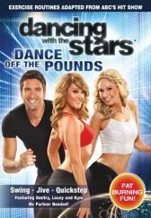 Dancing with the Stars: Dance Off the Pounds DVD