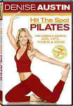 Denise Austin Hit the Spot Pilates