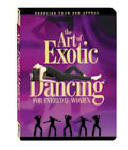 Art of Exotic Dancing