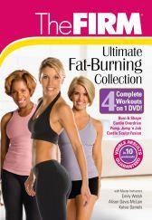 The Firm: Ultimate Fat Burning Collection DVD