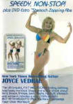 Joyce Vedral Speedy Non-Stop Fat Meltdown