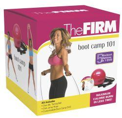 The Firm: Boot Camp 101 Kit