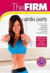 The Firm: Cardio Party DVD