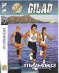 Gilad Step Aerobics