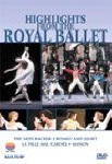Highlights From The Royal Ballet