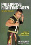 Philippine Fighting Arts by Julius Melegrito Vol. 3