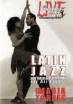 Broadway Dance Center Latin Jazz Dance and Intro to Partnering