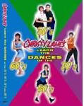 Learn the Dances of the 50's, 60's, 70's, and 80's