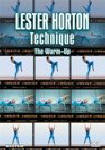 Lester Horton Technique - The Warm-Up