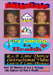 Line Dancing for Health
