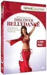Discover Bellydance with Michelle Joyce Video 3-Pack