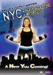 Kelly Coffey-Meyer NYC Body Sculpting Workout