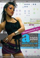Dance a GoGo - Nightclub Fun Workout DVD