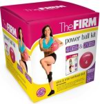 The Firm Power Ball Kit