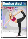 Denise Austin Power Zone, Mind, Body, Soul