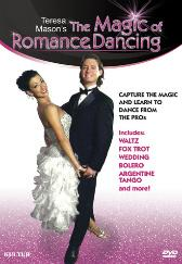 The Magic of Romance Dancing with Teresa Mason DVD