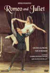 Romeo and Juliet - Zhdanov and Ulanova