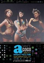 Dance a GoGo - Sexy Nightclub Workout 3 DVD Set