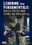 Learning the Fundamentals Basic Skills & Drills for Wrestling