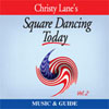 Square Dancing Today Volume 2 CD-Rom