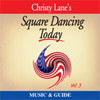 Square Dancing Today Volume 3 CD-Rom