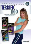 Christy Taylor Terrific Trio Step and Hi/Lo Aerobics