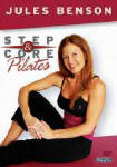 Step & Core Pilates with Jules Benson