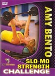 Amy Bento: Slo-Mo Strength Challenge