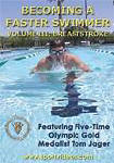 Becoming A Faster Swimmer Breaststroke