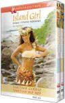 Island Girl Dance Fitness Workout for Beginners: Tahitian Cardio Video 2 Vol. Gift Boxed Set