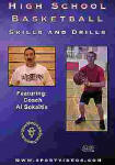 High School Basketball Skills and Drills