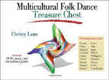 Multicultaral Folk Dance 1 and 2