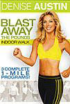 Denise Austin Blast Away the Pounds Indoor Walk
