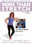 More Than Stretch For Older Adults and Seniors